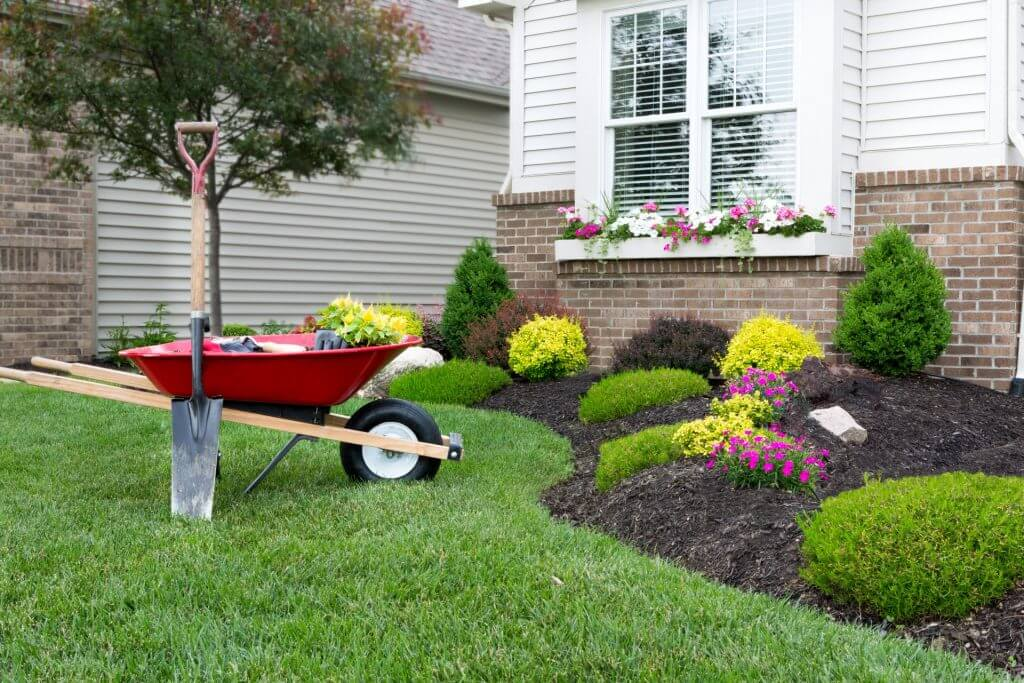 Evergreen Lawn & Tree Care   Cheyenne, WY   Landscaping & Tree Services